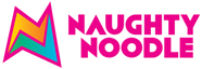 Naughty Noodle Logo