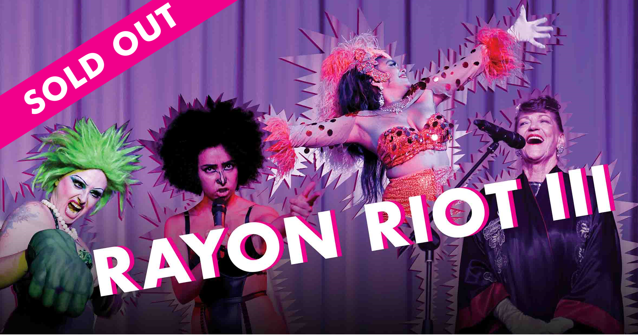 rayon riot sold out web